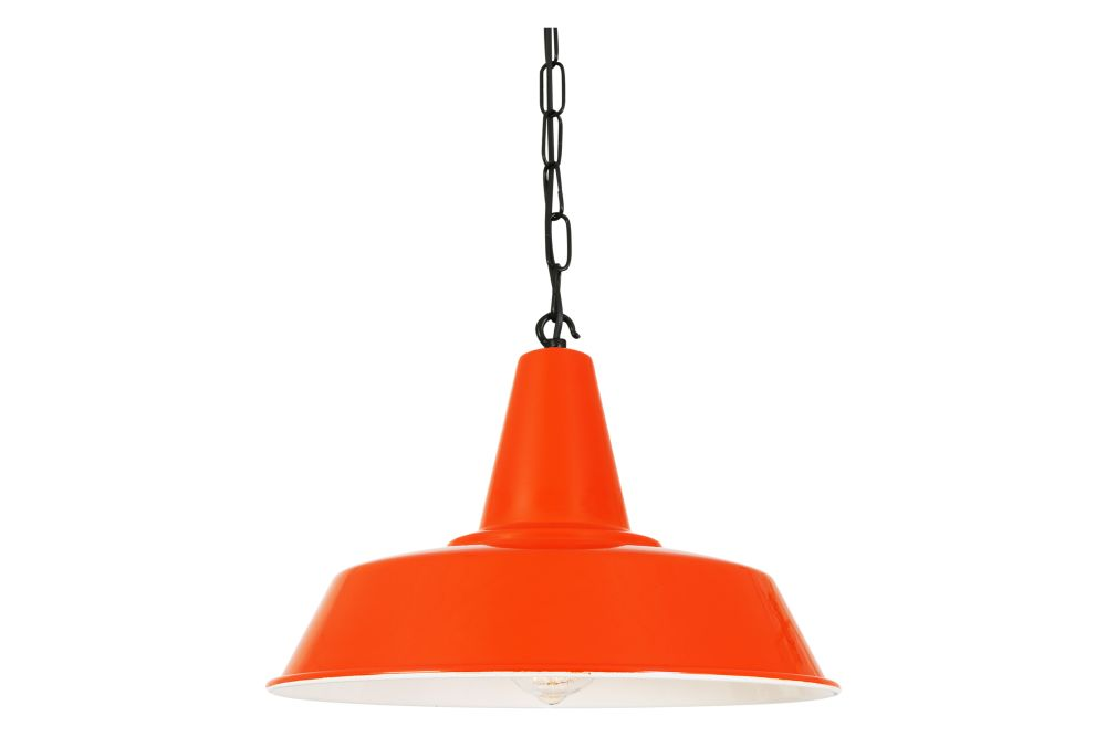 Nassau Pendant Light by Mullan Lighting