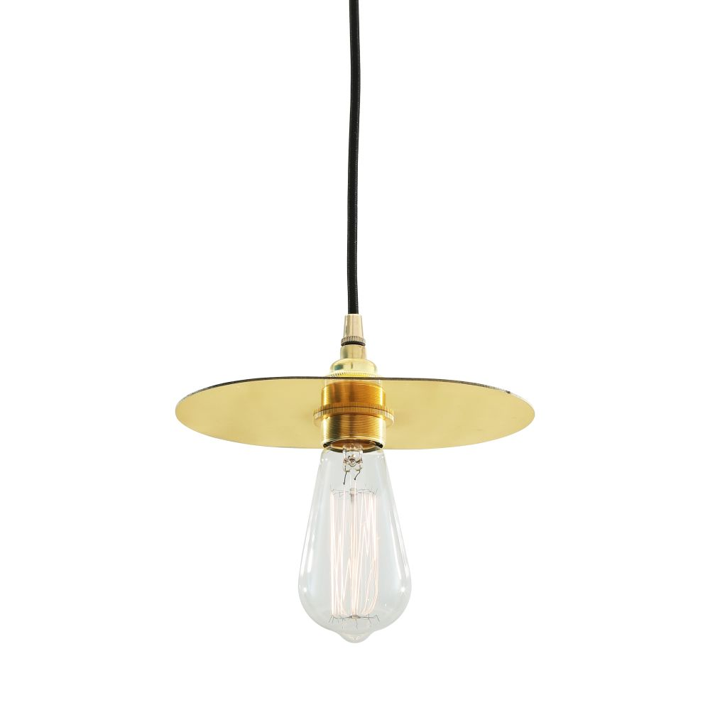 Kigoma Pendant Light by Mullan Lighting