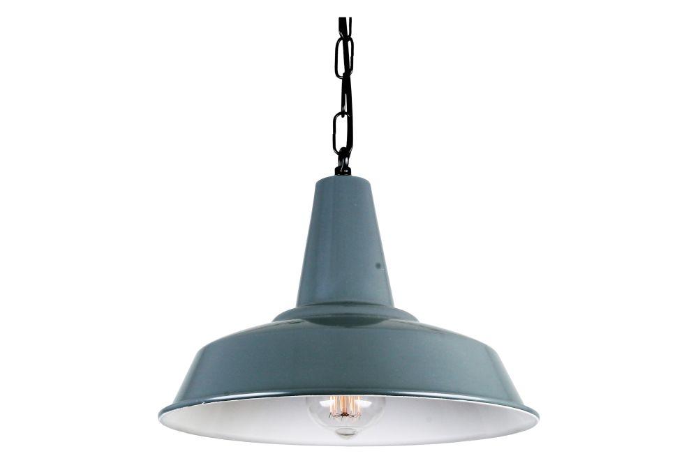 Hex Pendant Light by Mullan Lighting