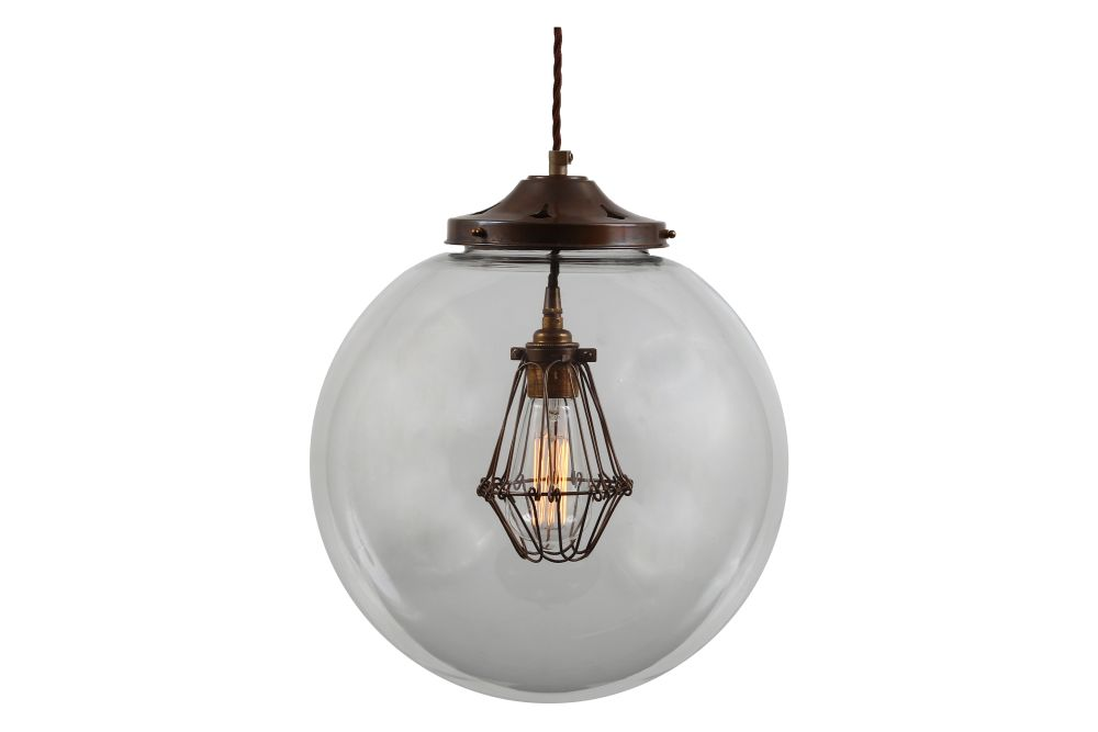 Robyn Pendant Light by Mullan Lighting