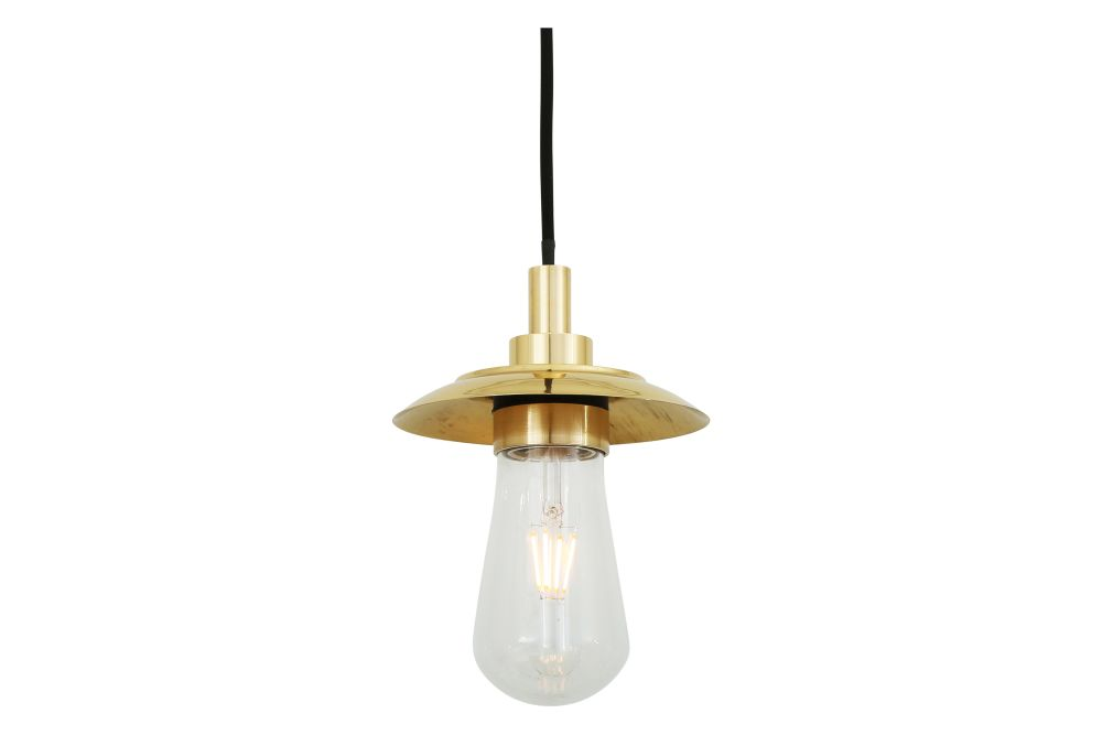 Ren Pendant Light by Mullan Lighting