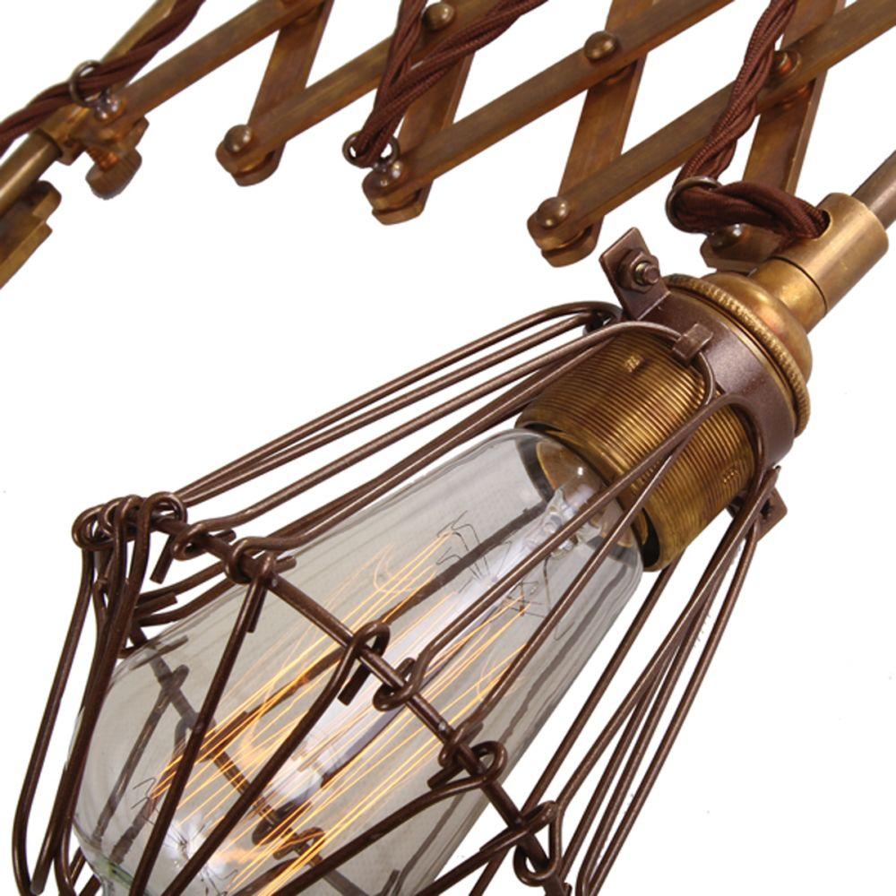 Lonn Wall Light by Mullan Lighting