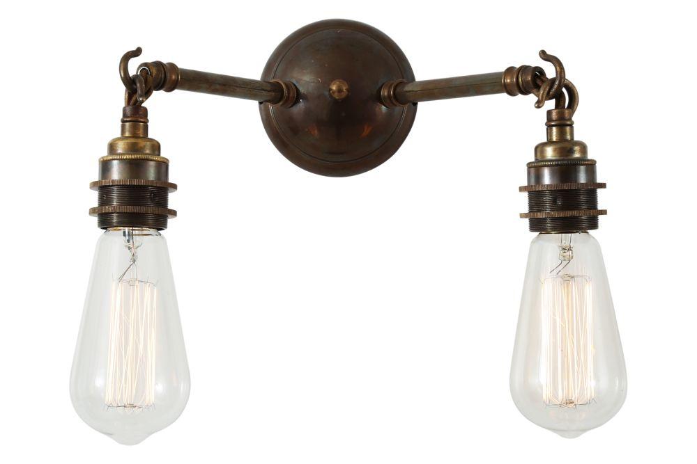 Arrigo Wall Light by Mullan Lighting