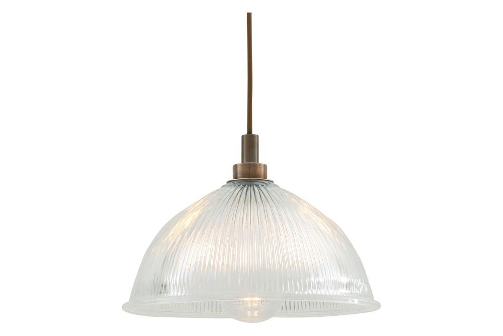 Maris Pendant Light by Mullan Lighting