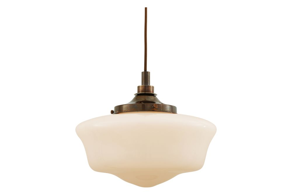 Anath Pendant Light by Mullan Lighting