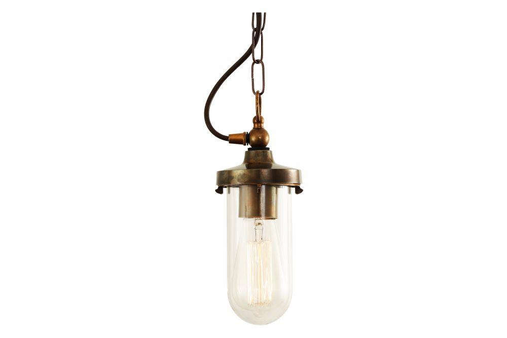 Oregon B Well Pendant Light by Mullan Lighting