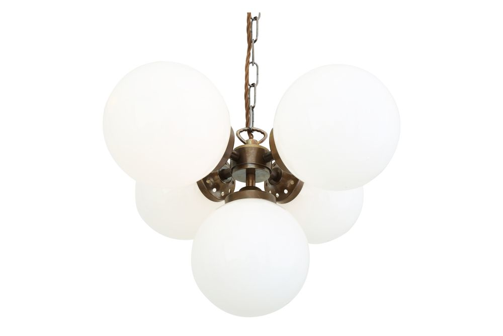 Yaounde Chandelier by Mullan Lighting