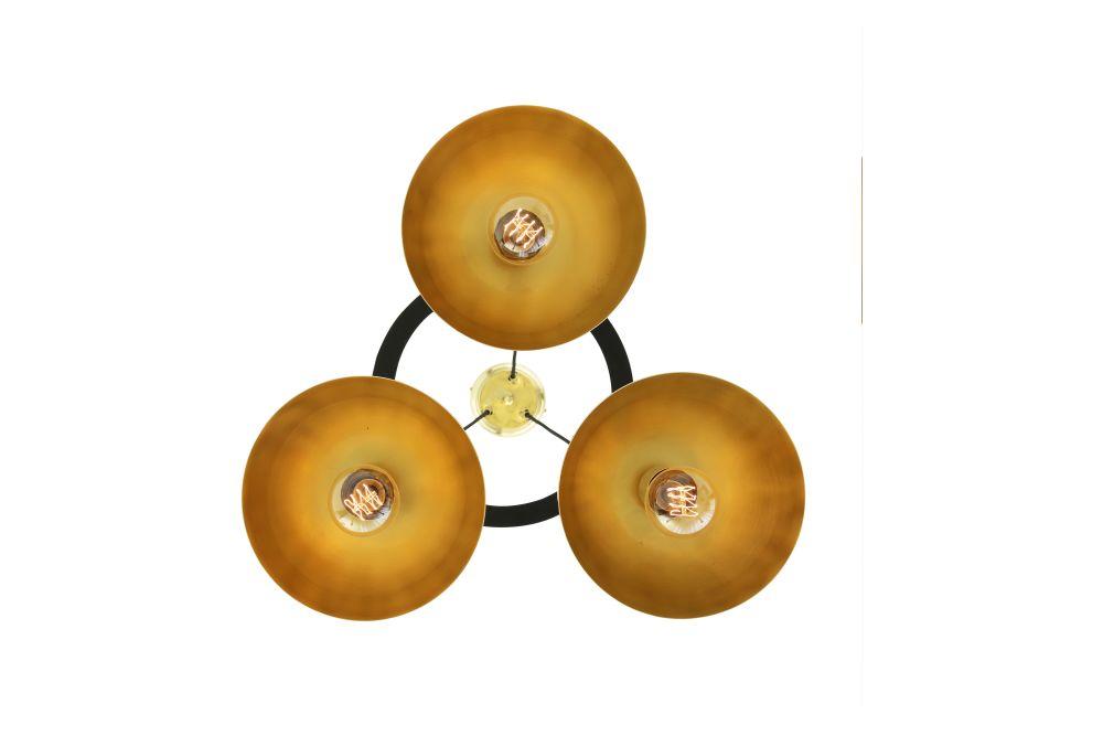 Poa Chandelier by Mullan Lighting