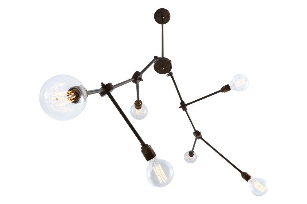 Ottawa Chandelier by Mullan Lighting