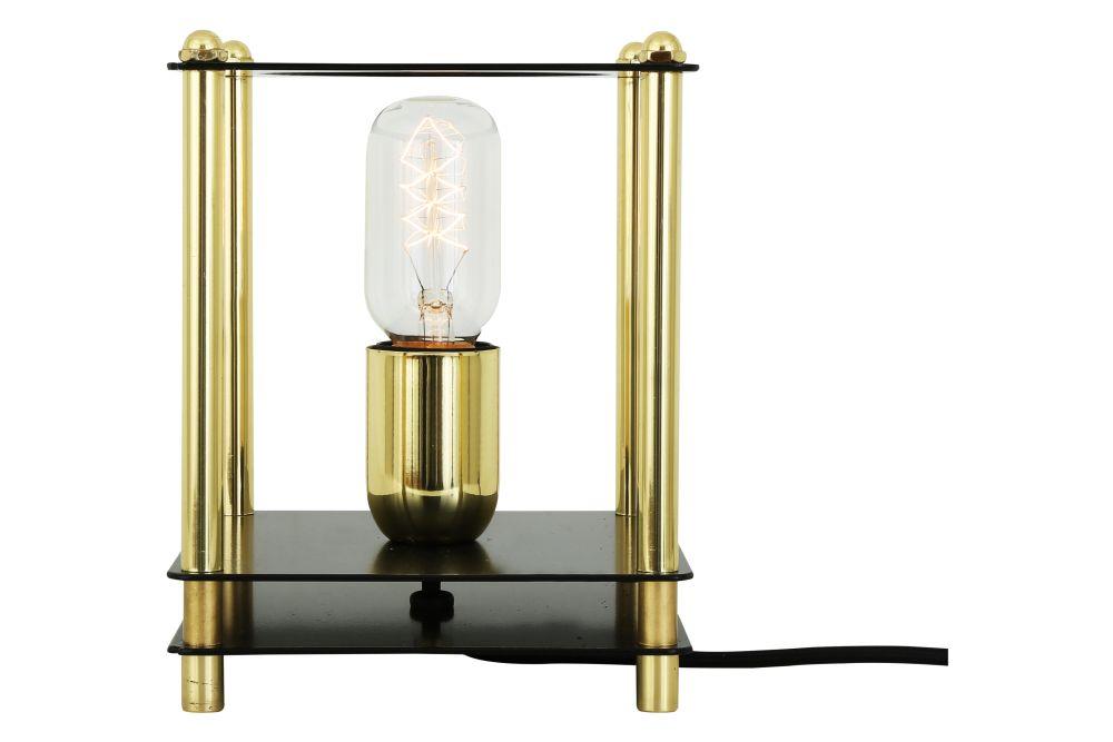Ranua Table Lamp by Mullan Lighting