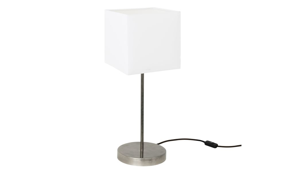 Bedal Table Lamp by Mullan Lighting