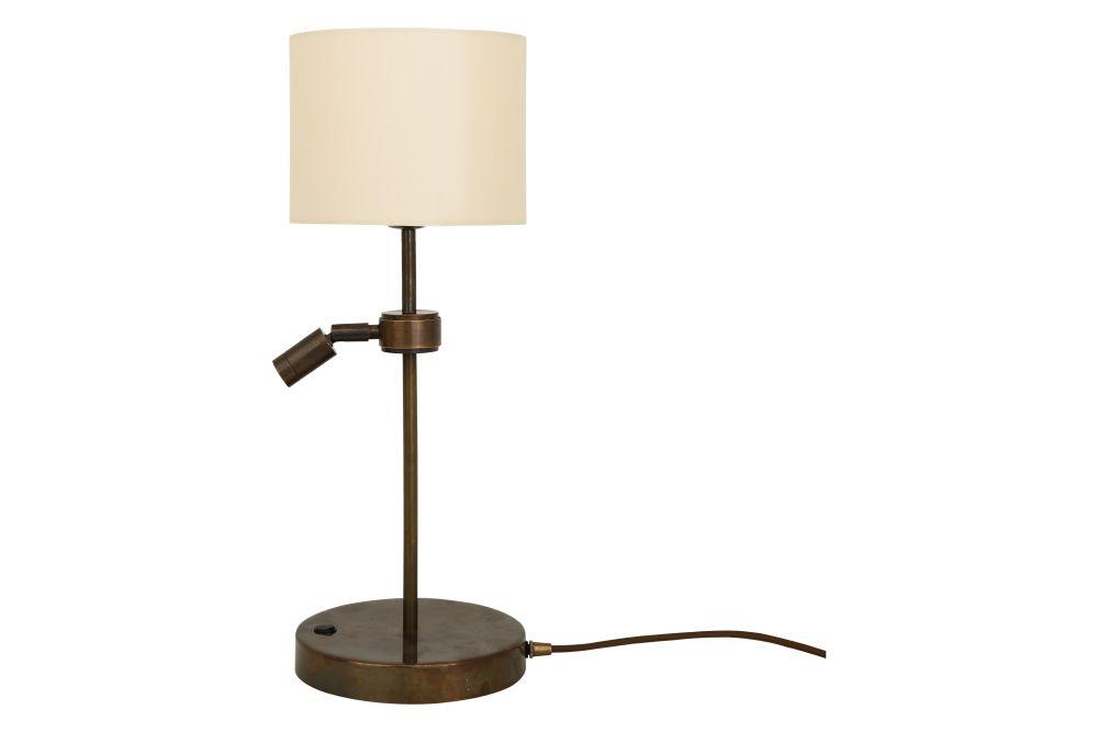 Malton Table Lamp by Mullan Lighting