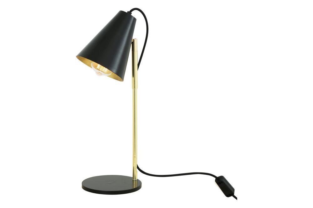 Lusaka Table Lamp by Mullan Lighting