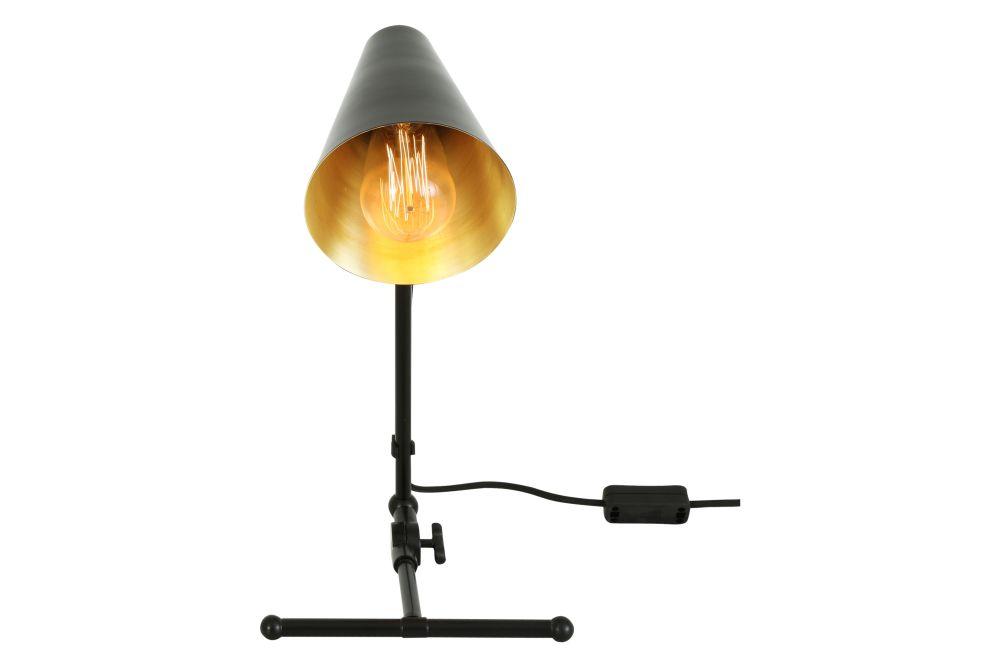 Sima Table Lamp by Mullan Lighting