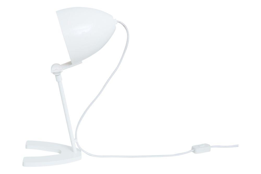 Sergeant Pepper Table Lamp by Mullan Lighting