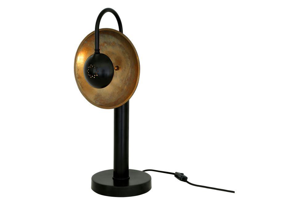 Orebro Table Lamp by Mullan Lighting