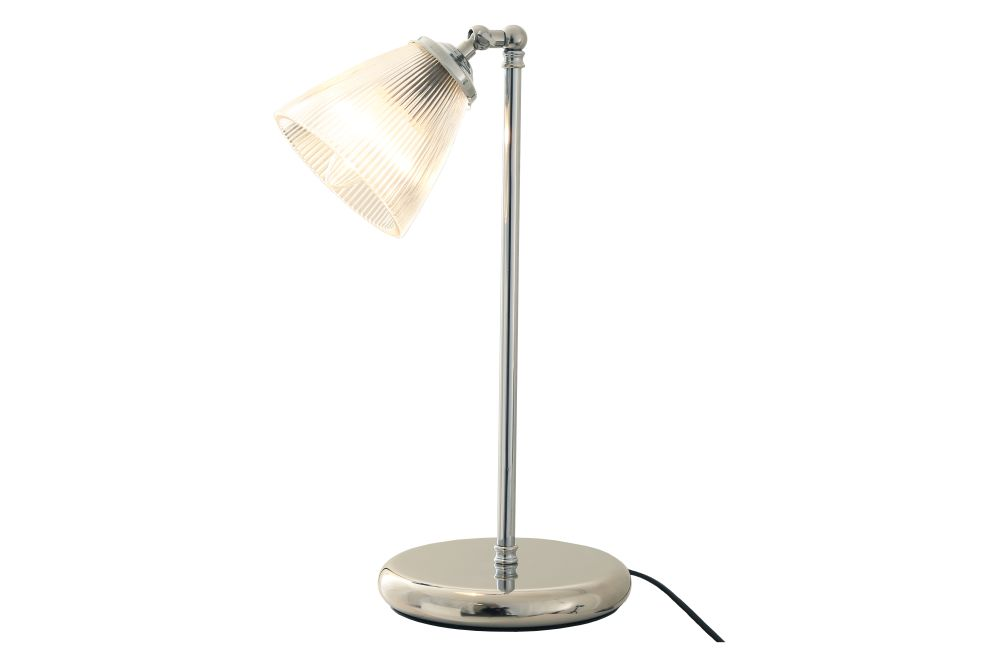 Gadar Table Lamp by Mullan Lighting