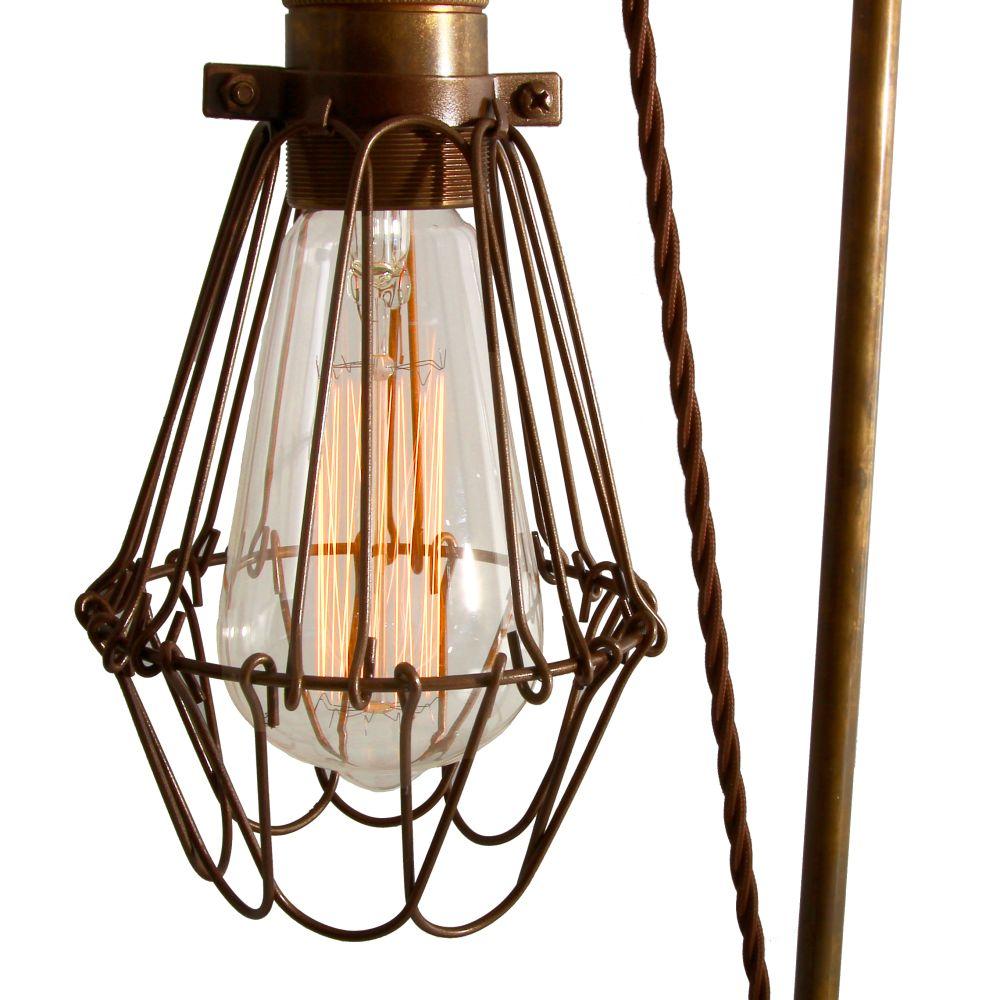 Apoch Table Lamp by Mullan Lighting