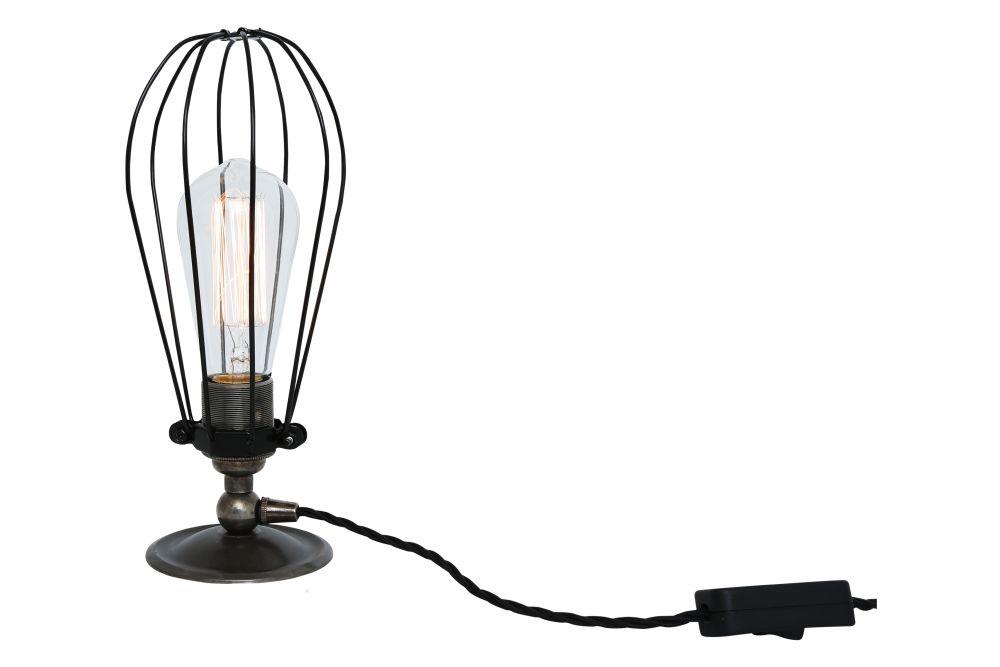 Vox Table Lamp by Mullan Lighting