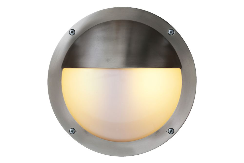 Begawan Semi-Flush Wall Light by Mullan Lighting
