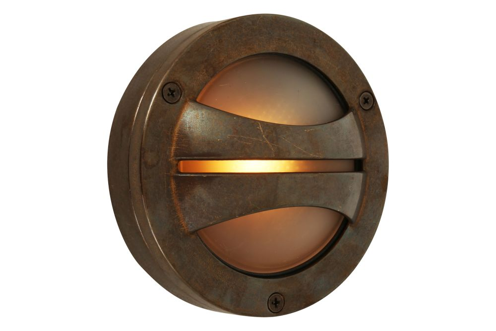 Seri Semi-Flush Wall Light by Mullan Lighting
