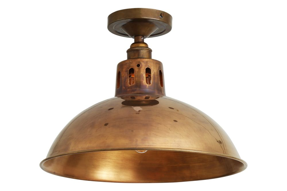 Paris Ceiling Light by Mullan Lighting