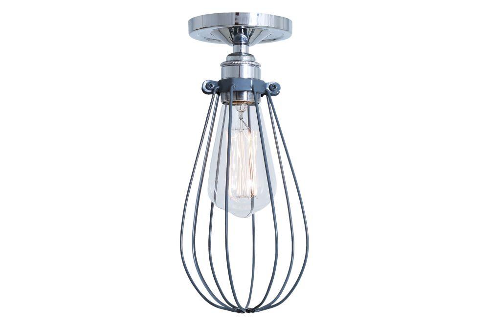 Vox Ceiling Light by Mullan Lighting
