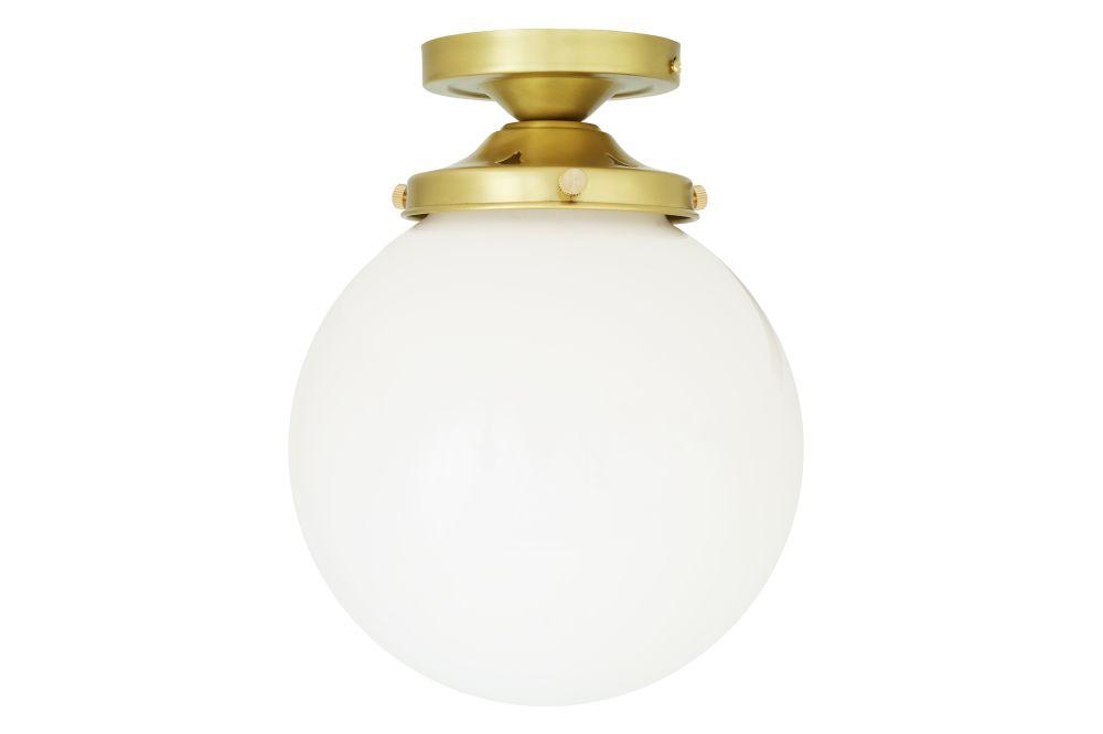Yerevan Globe  Ceiling Light by Mullan Lighting