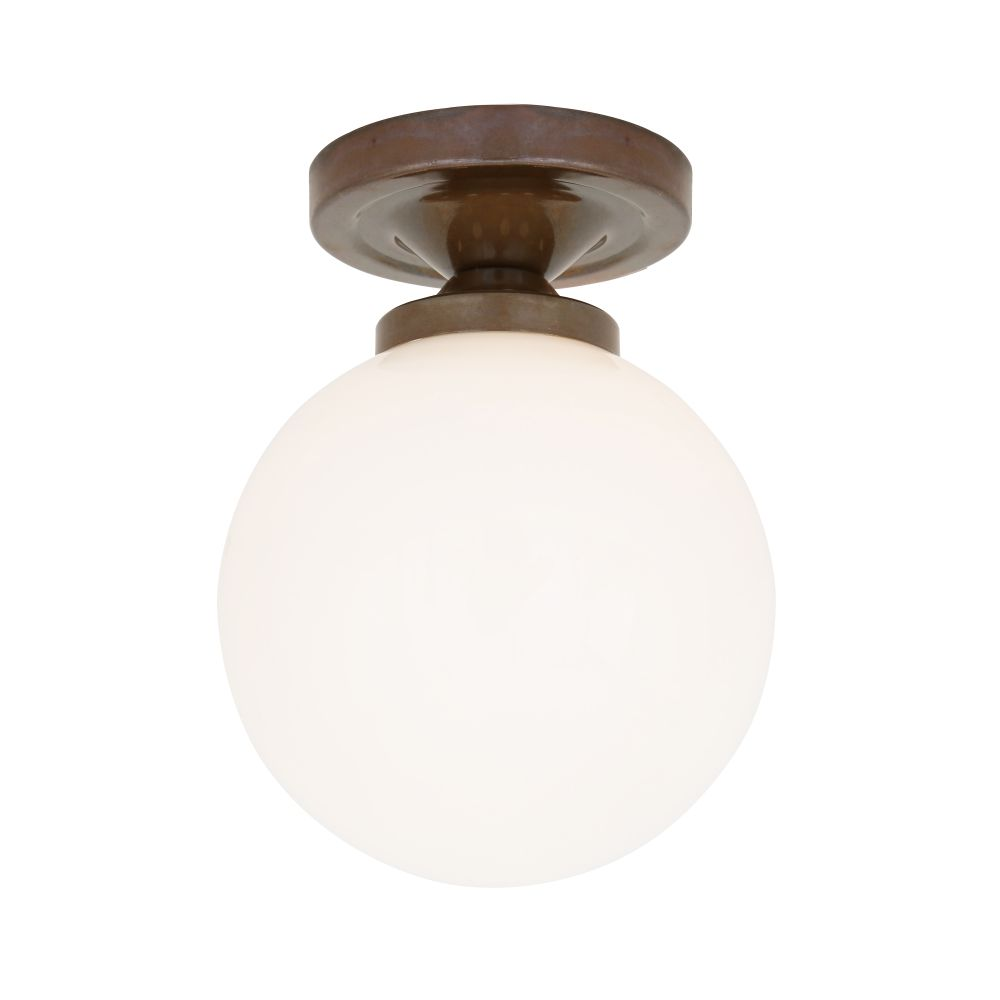 Yaounde Ceiling Light by Mullan Lighting