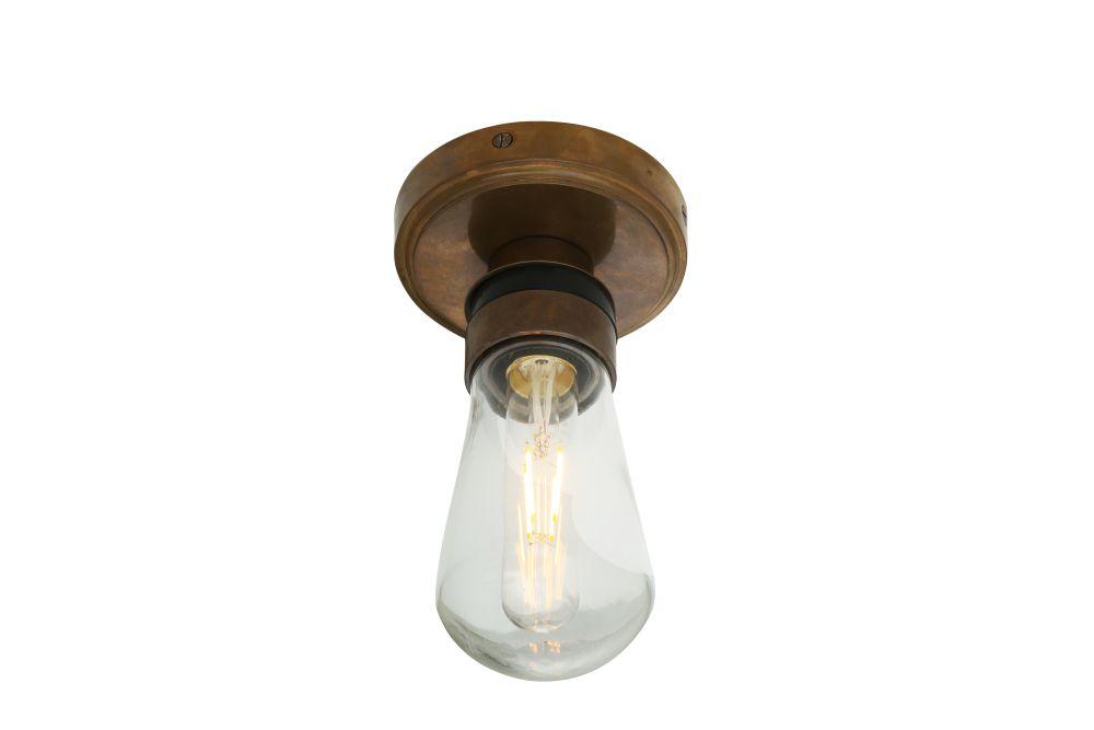 Kura Ceiling Light by Mullan Lighting