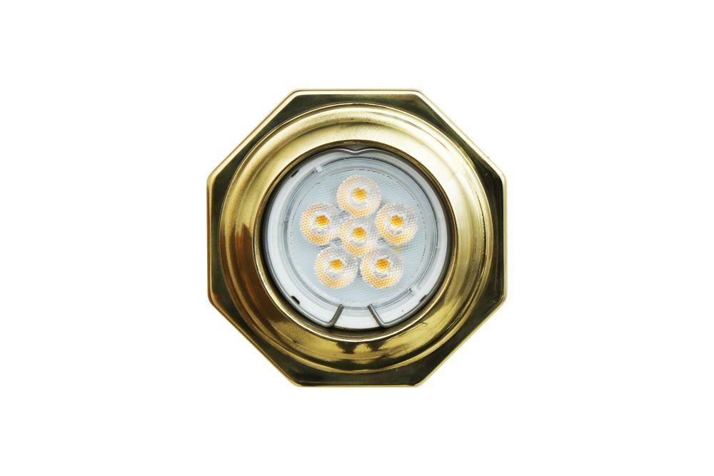 Palmanova Ceiling Light by Mullan Lighting