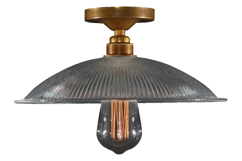 Calix Ceiling Light by Mullan Lighting