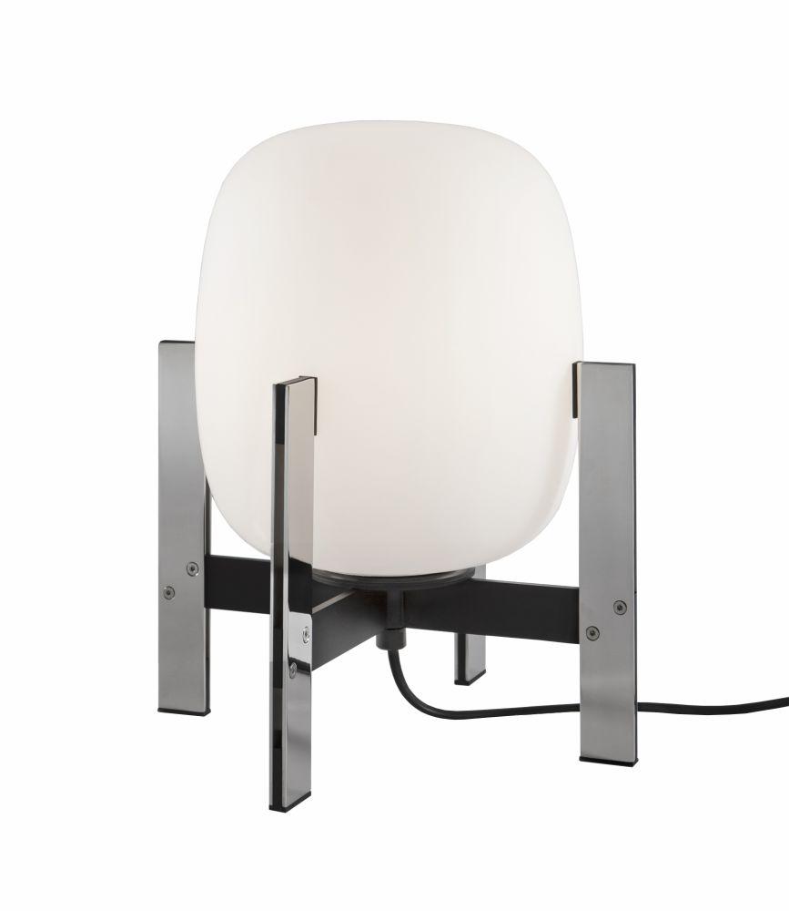 Cestita Metálica Table Lamp by Santa & Cole