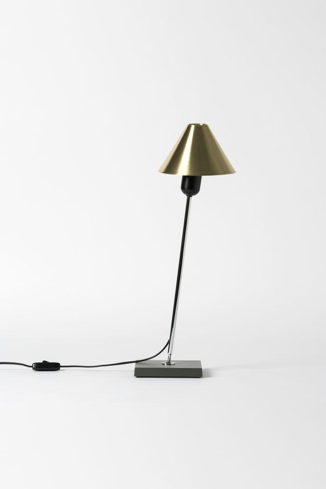 Gira Table Lamp by Santa & Cole