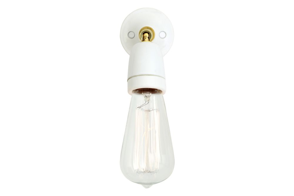 Caltra Wall Light by Mullan Lighting