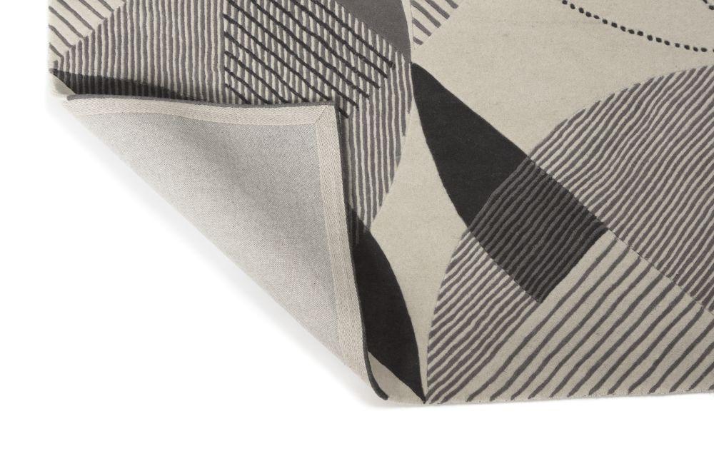 Mod Wool Rug by Lindsey Lang