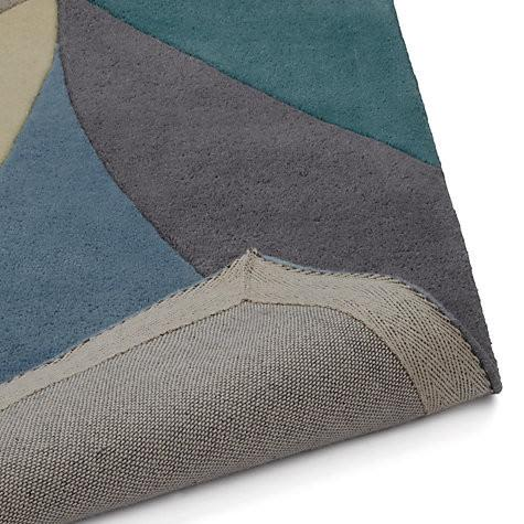 Pinpoint Wool Rug by Lindsey Lang