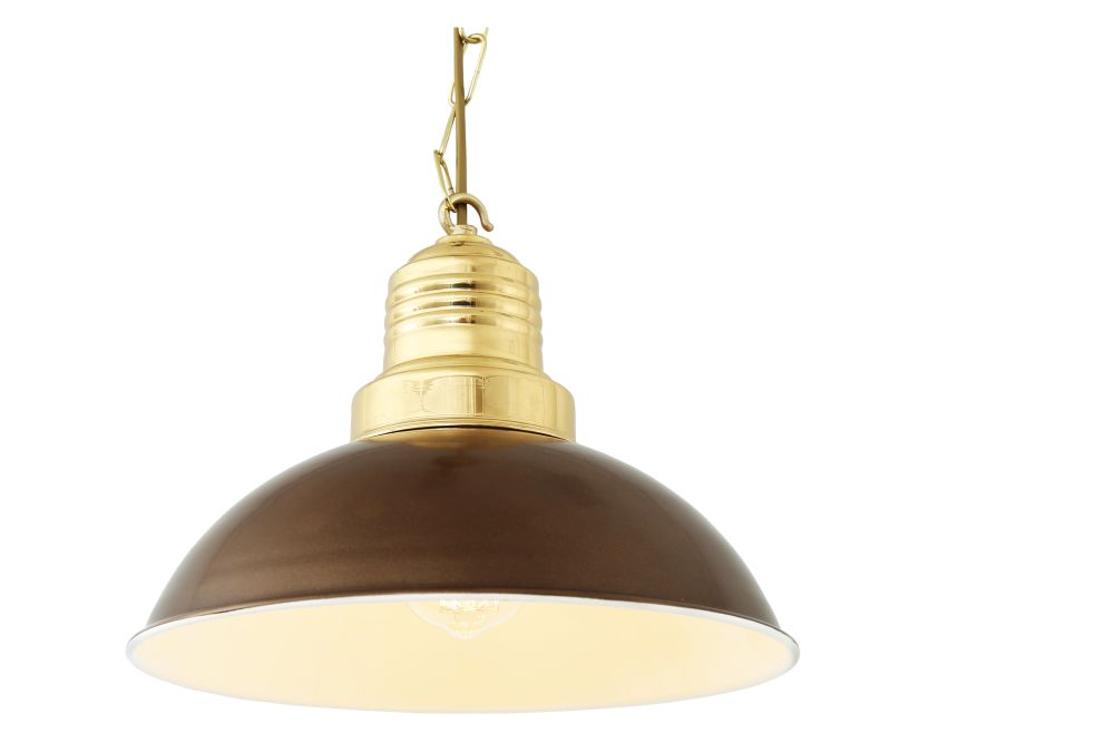 Abele Pendant Light by Mullan Lighting
