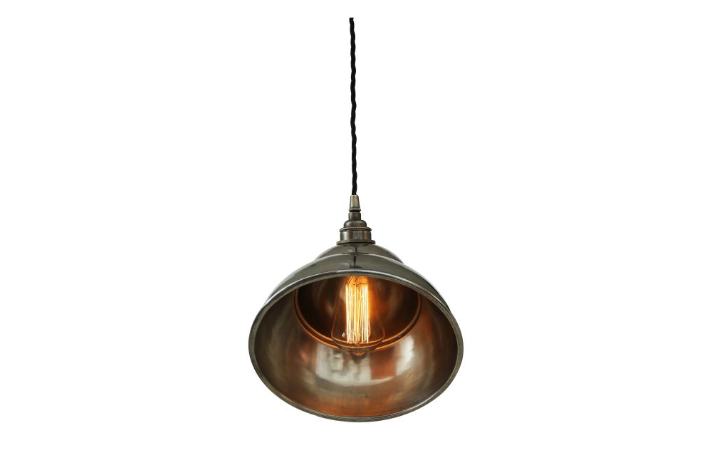 La Paz Pendant Light by Mullan Lighting