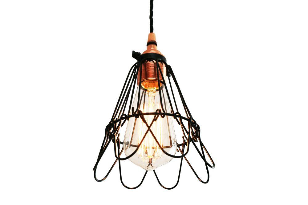 Juba Pendant Light by Mullan Lighting