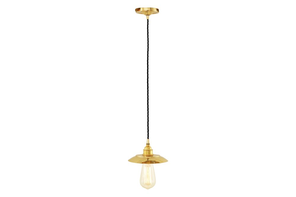 Reznor Pendant Light by Mullan Lighting