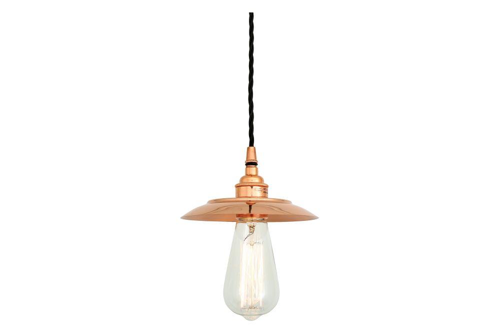 Suva Pendant Light by Mullan Lighting