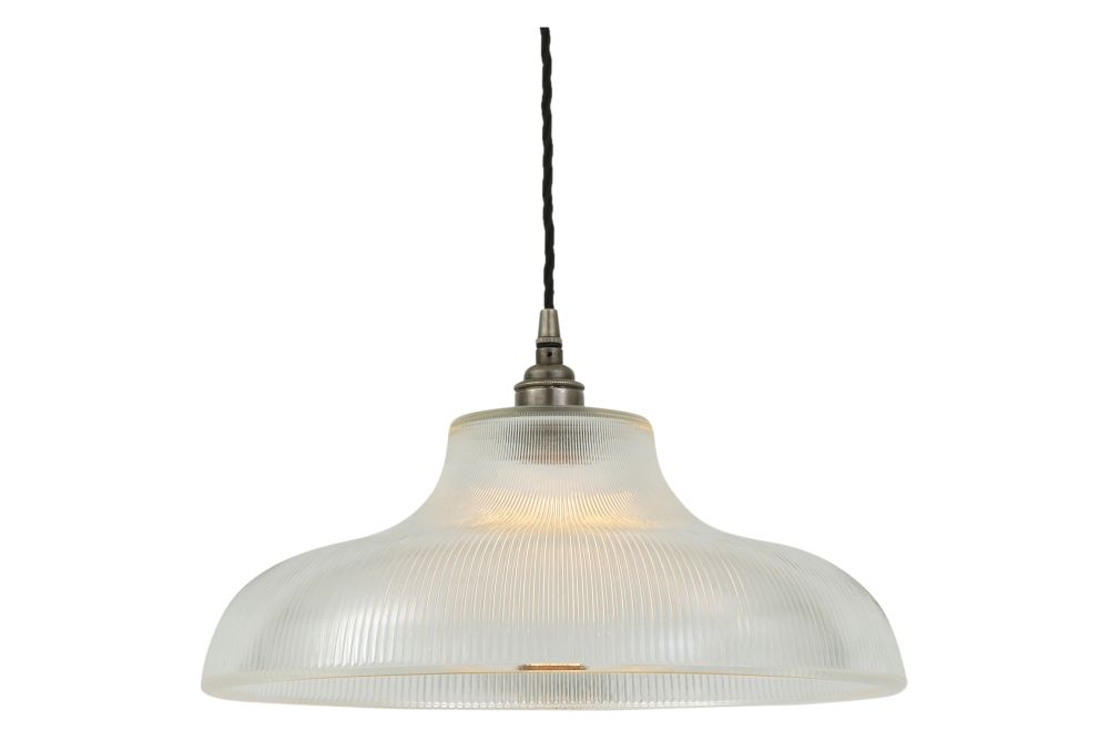 Mono Pendant Light by Mullan Lighting