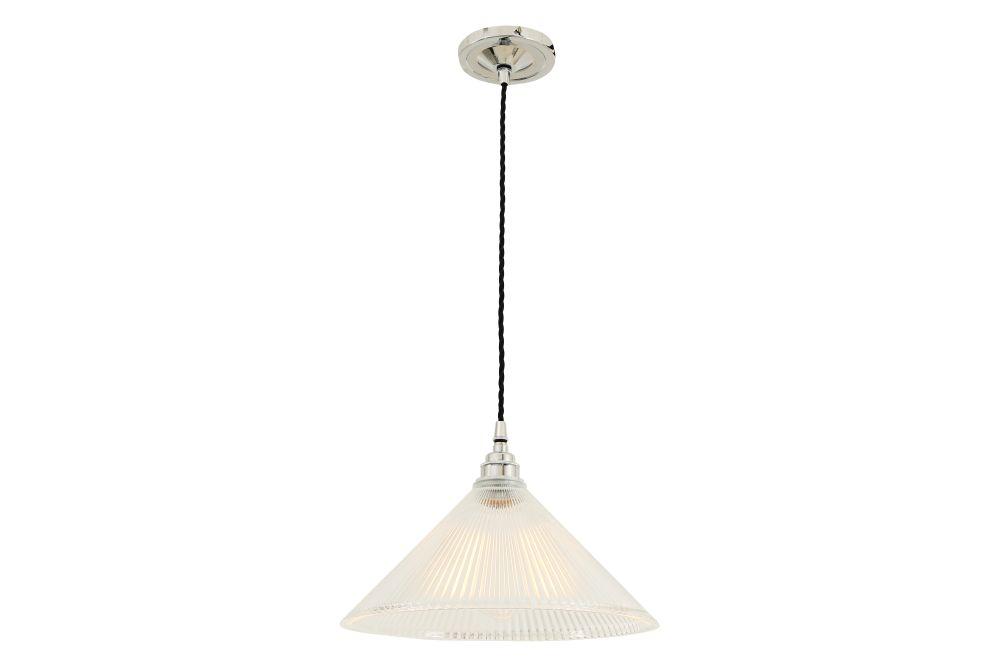 Rebell Pendant Light by Mullan Lighting