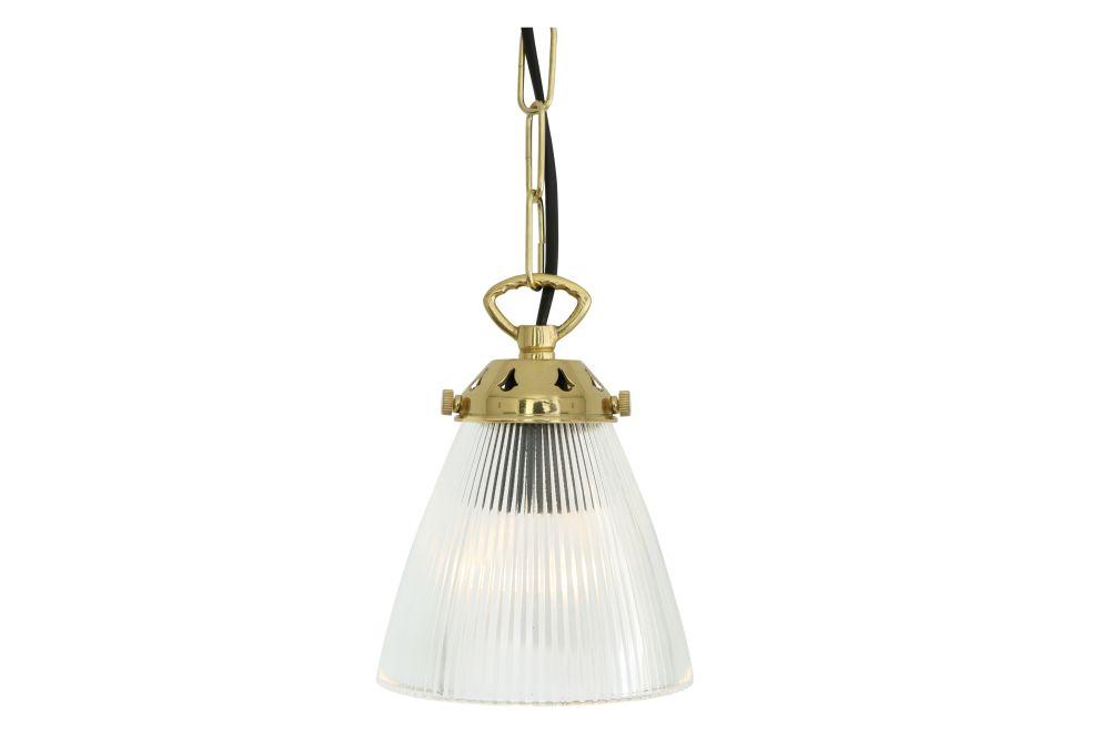 Gadar Pendant Light by Mullan Lighting