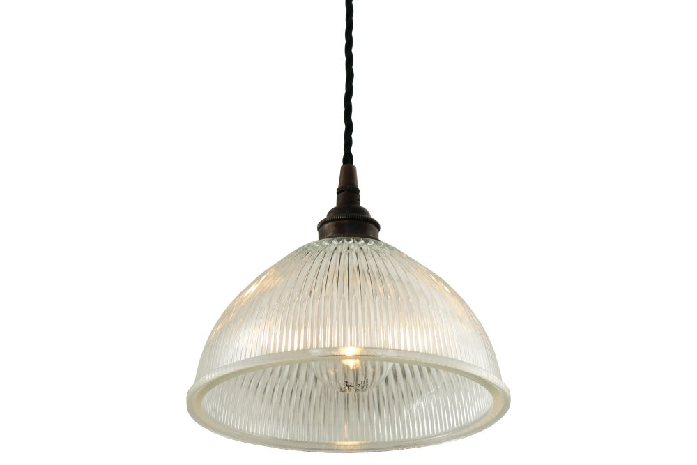 Boston Pendant Light by Mullan Lighting