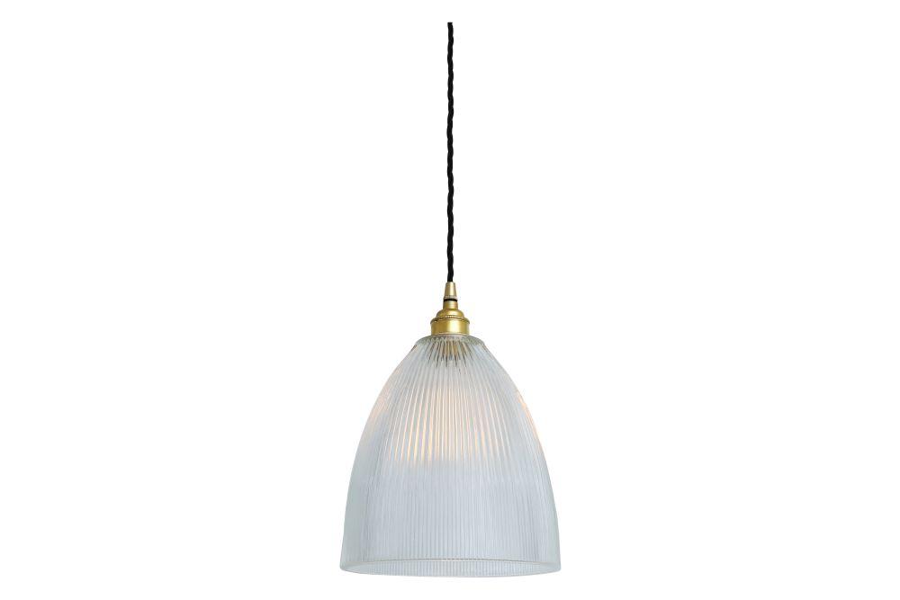 Corvera Pendant Light by Mullan Lighting