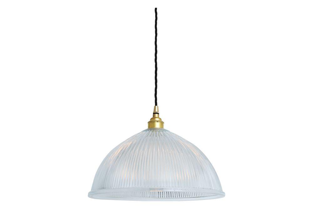 Nova Pendant Light by Mullan Lighting