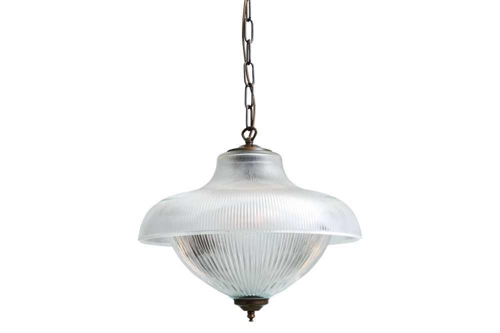Essence Pendant Light by Mullan Lighting