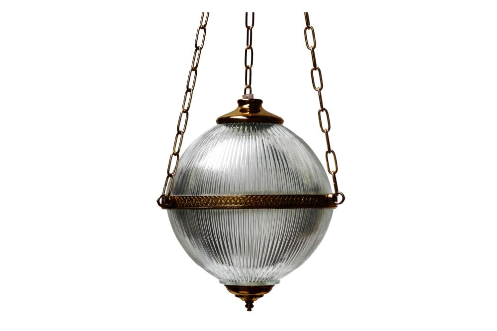Blaenau Pendant Light by Mullan Lighting